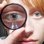 Как происходит процесс зрения